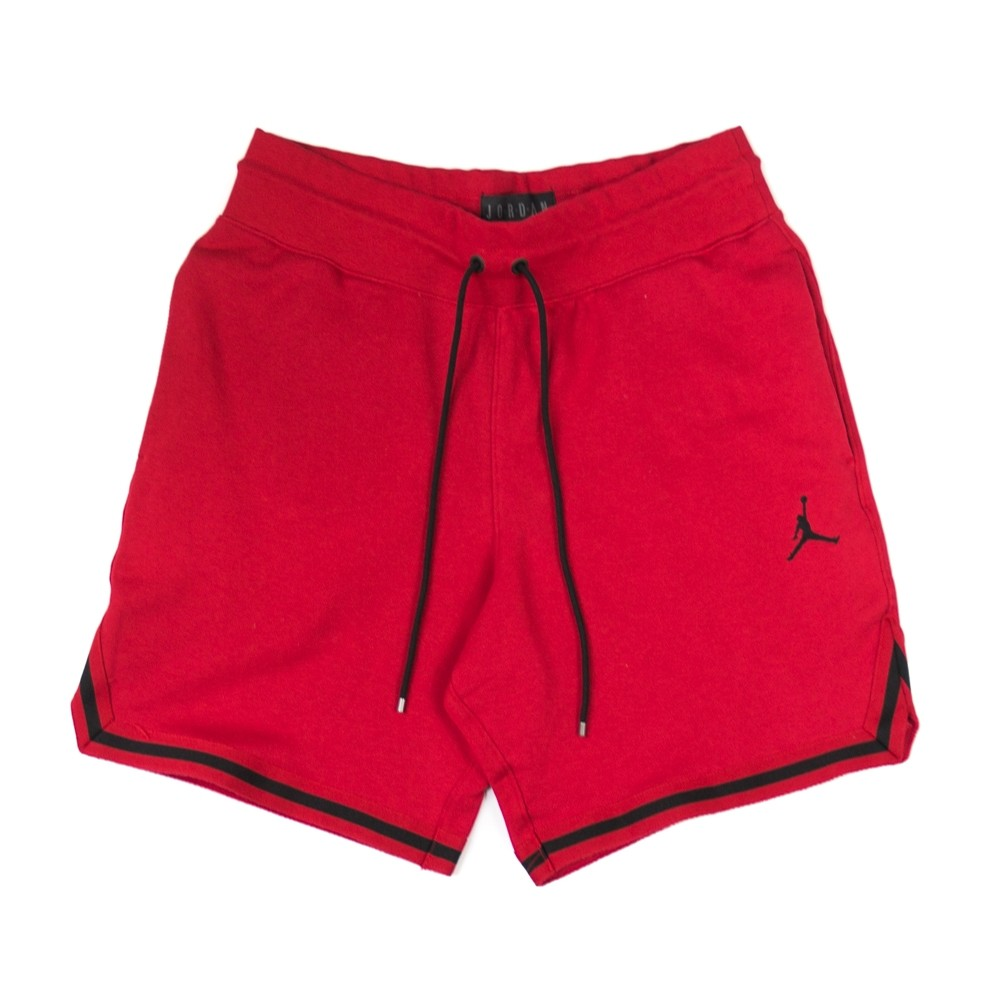 Jordan Wings Lite 1988 Fleece Short (Red)