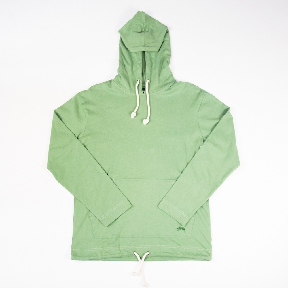 Stussy O'Dyed Hoodie (Green)