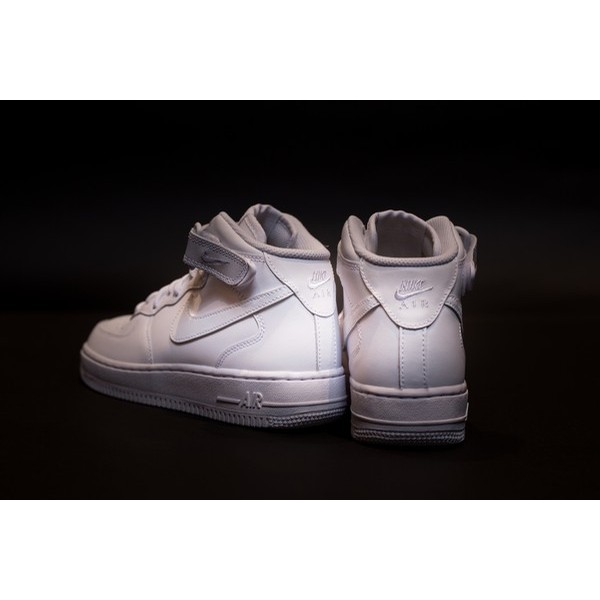 WMNS Air Force 1 Mid (white)