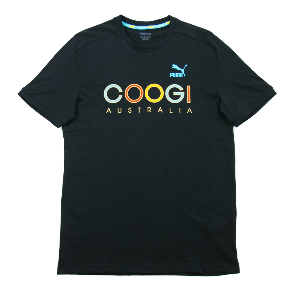Puma Puma/Coogi Authentic Tee (Black)