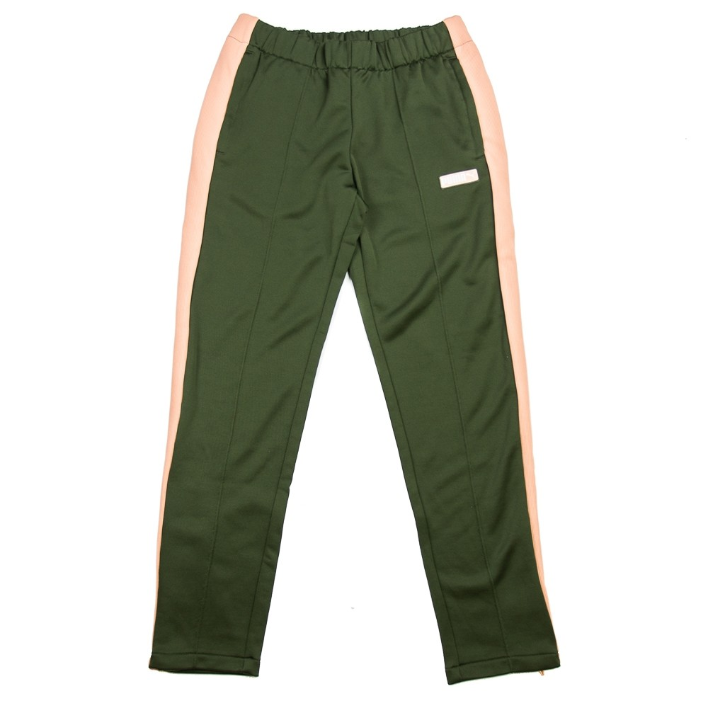 Puma Groove City Track Pant (Green/Spezial)