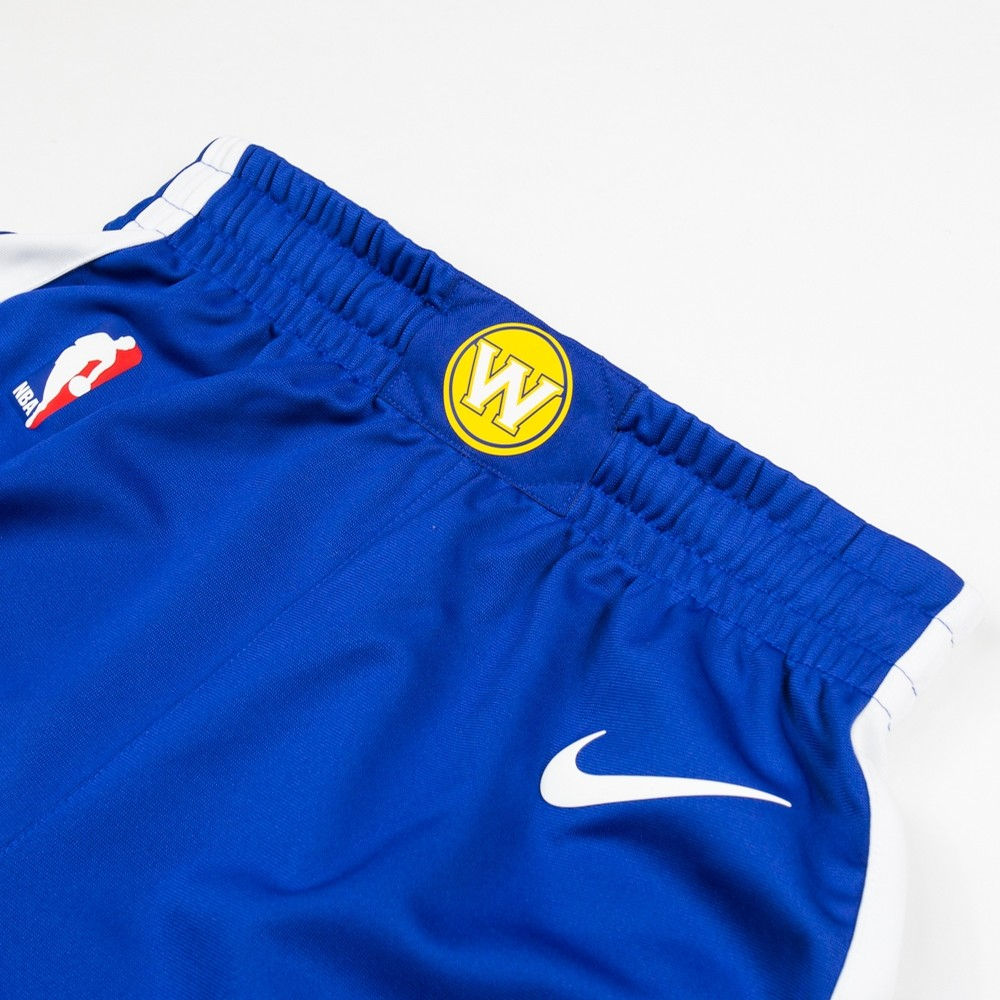 Golden State Authentic Shorts (Blue)