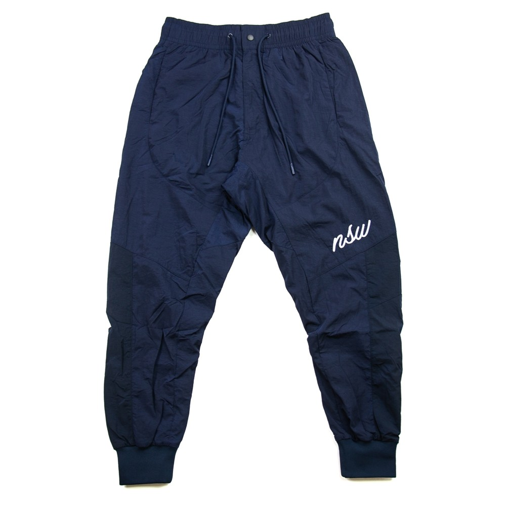 NSW Script Track Pant (Obsidian)