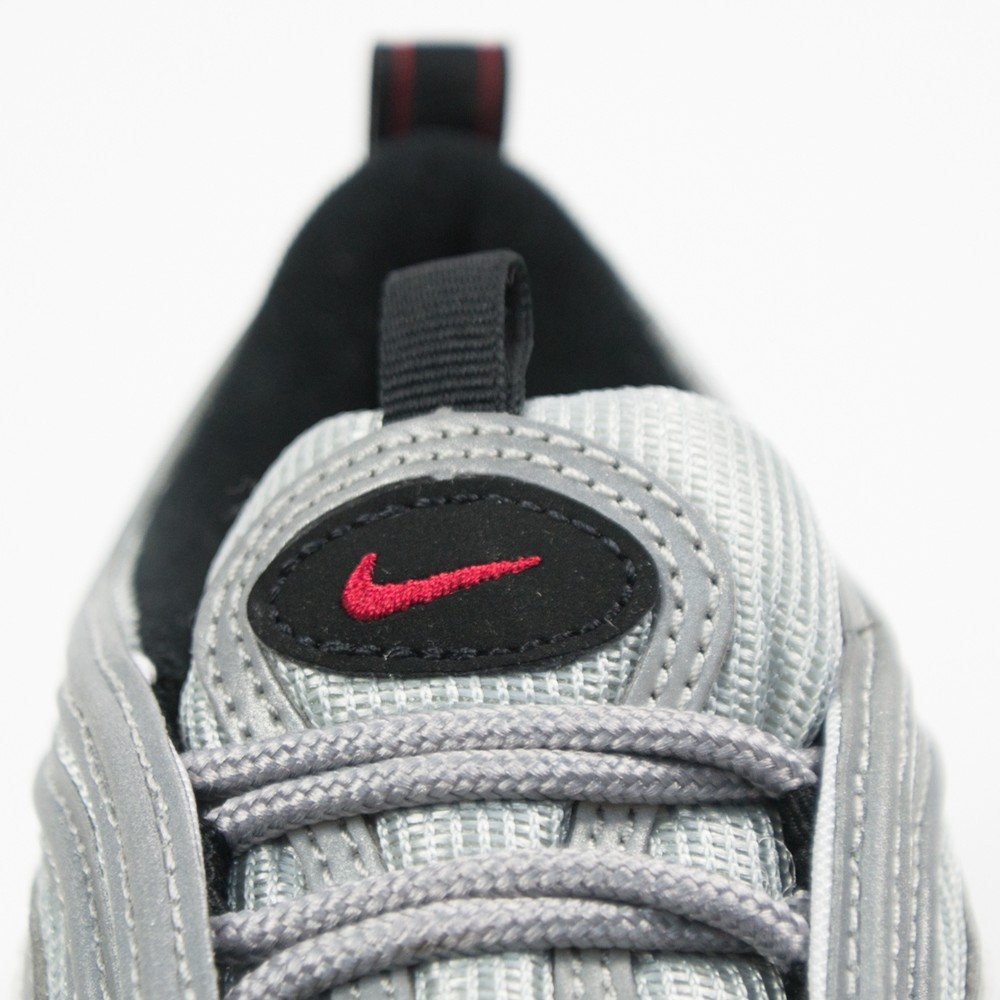 NIKE WMNS Air Max 97 OG (Silver Bullet)