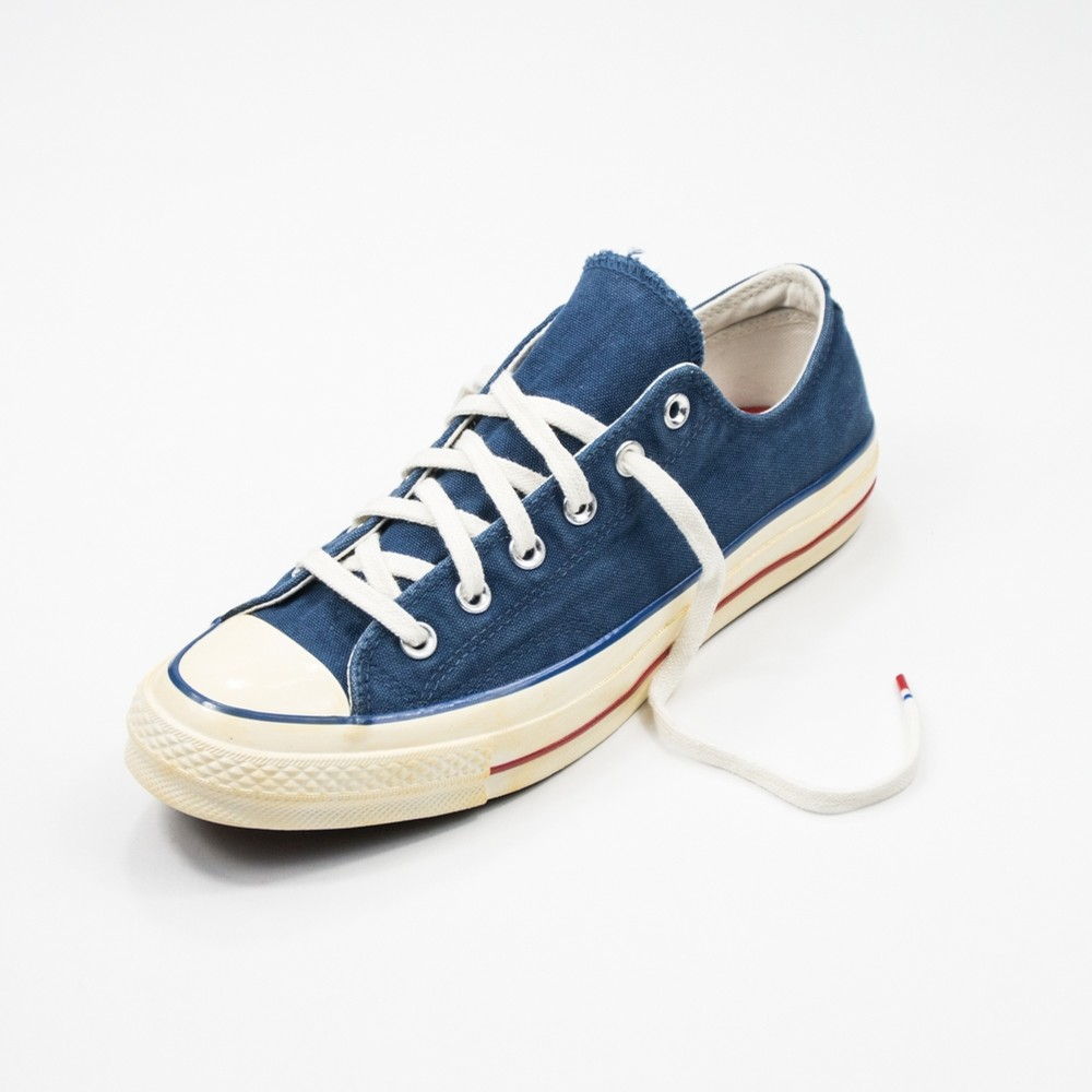 CTAS 70 Ox (Navy/Blue/Red)