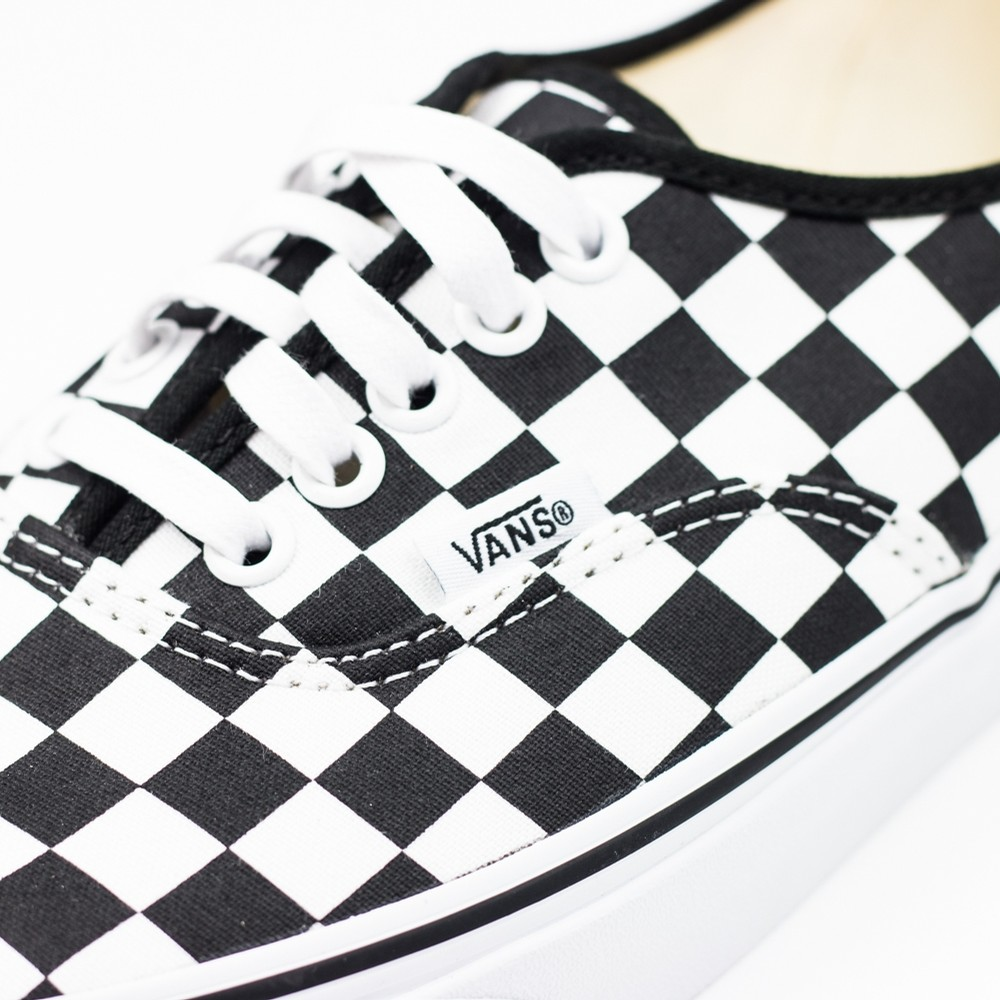 Vans Authentic (Checkerboard)