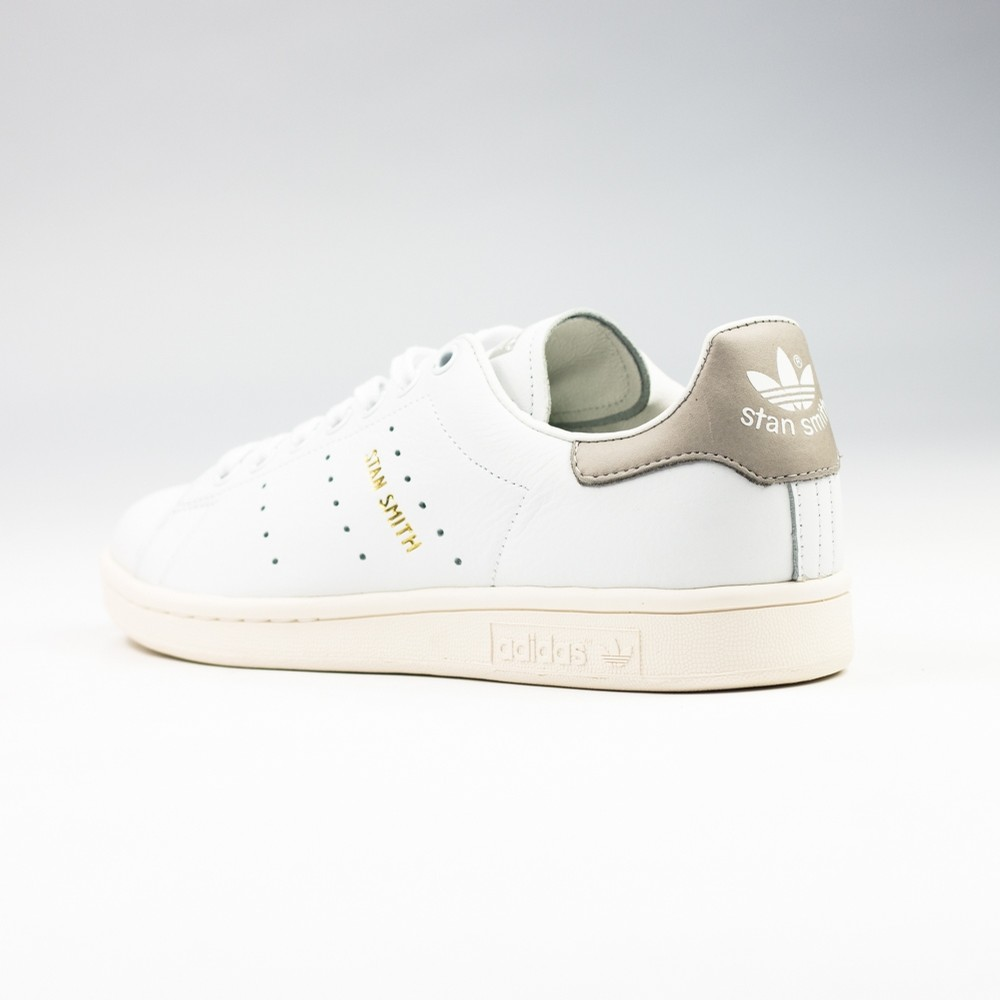outlet store 6292d 5a764 Adidas Stan Smith Original (White/Grey) FOOTWEAR MEN at Hyde ...