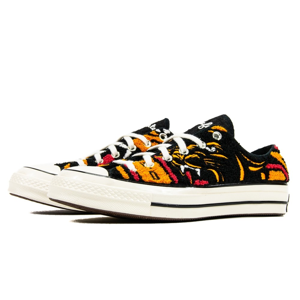 Converse Chuck 70 Ox (Undefeated)