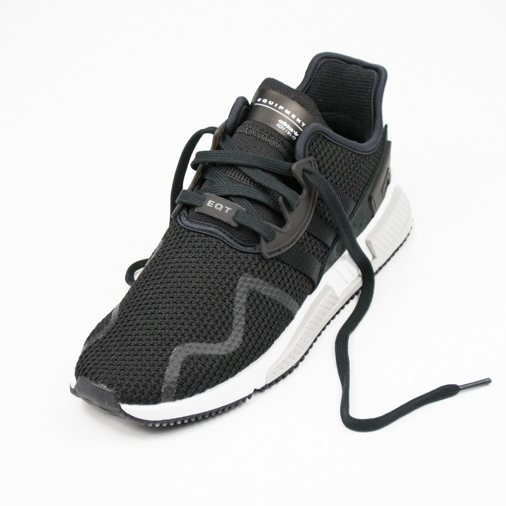 Adidas EQT Cushion ADV (Core Black)