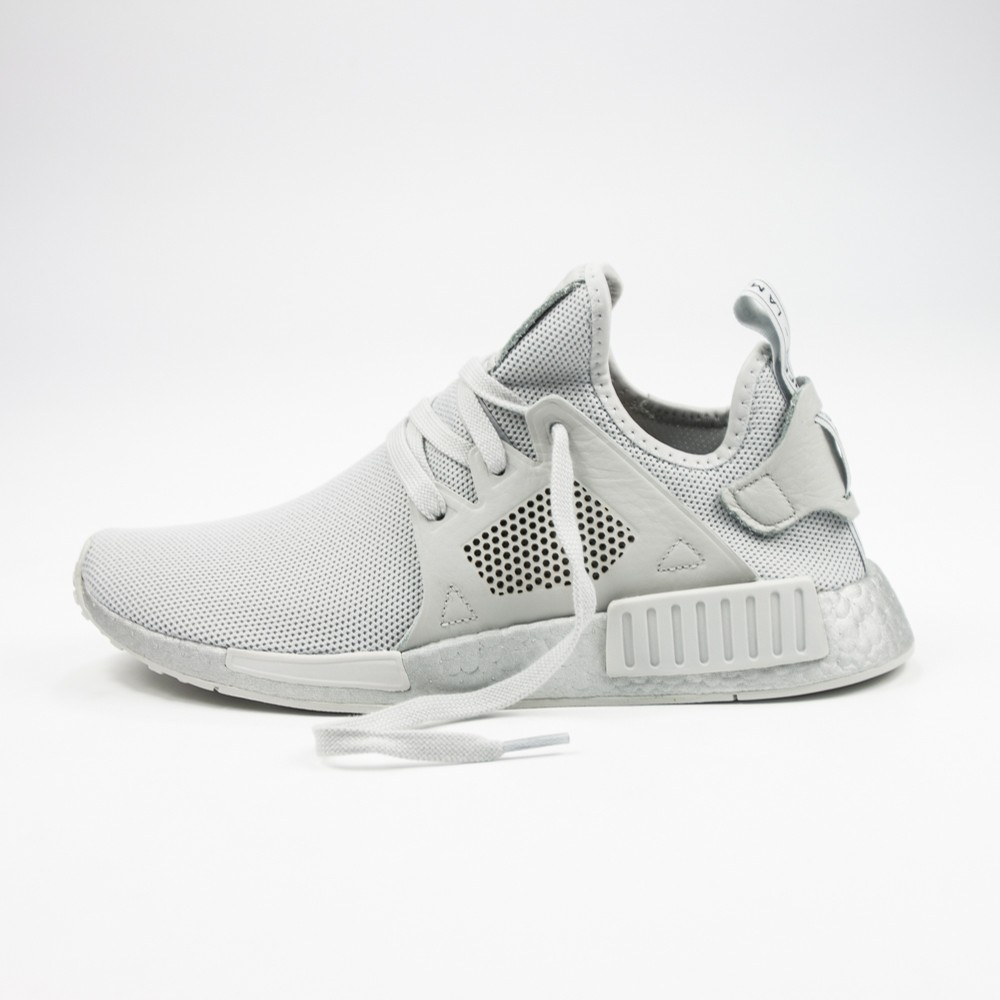 Adidas NMD_XR1 (Grey/Silver Metallic)