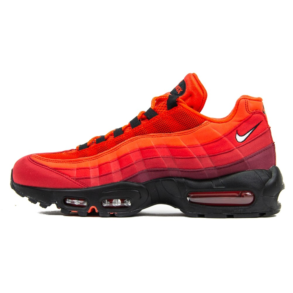 Air Max 95 OG (Habanero Red/White)
