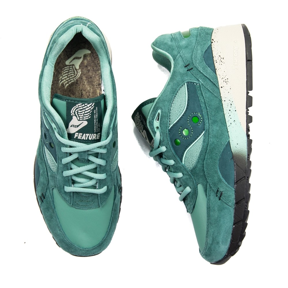 Saucony Saucony 6000 Feature (Living Fossil)