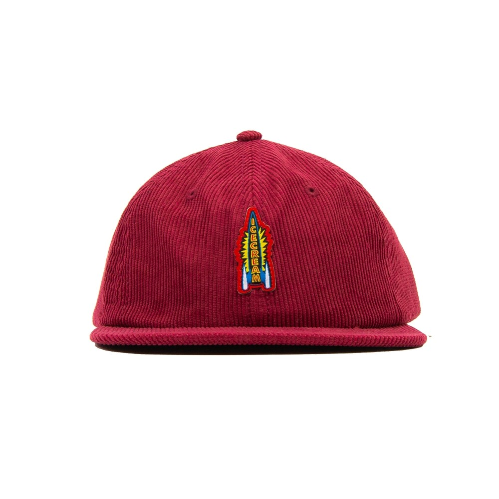 Blast Off Hat (Beaujolais)