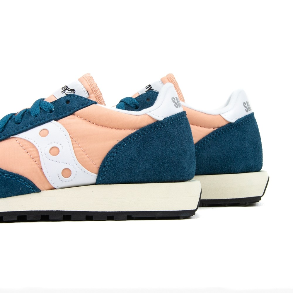 Jazz Original Vintage (Teal/Peach)