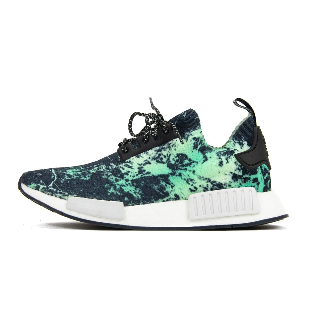 NMD_R1 PK (Green Marble)