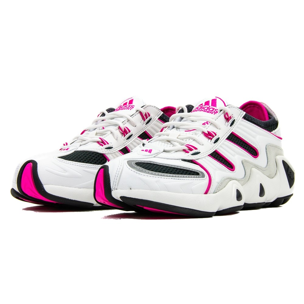 FYW S-97 (Crystal White/Shock Pink)