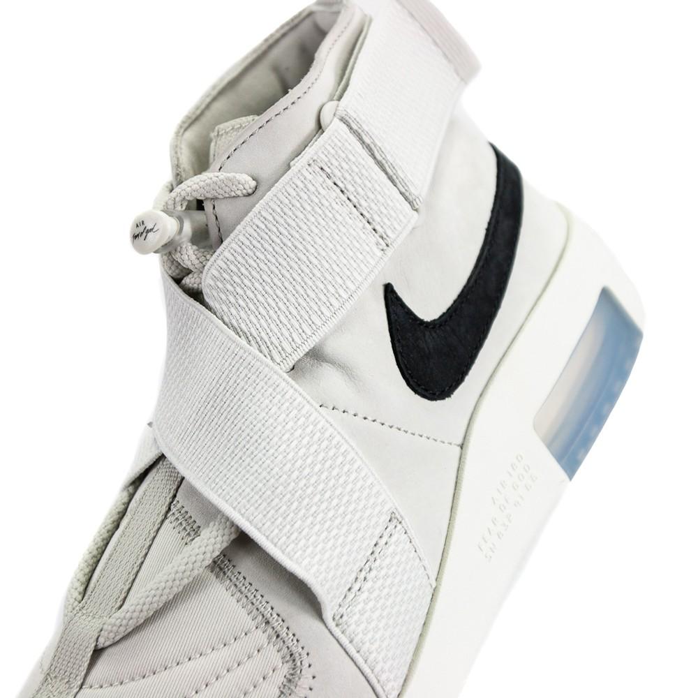 Nike Air x FOG 1 (Light Bone/Black)