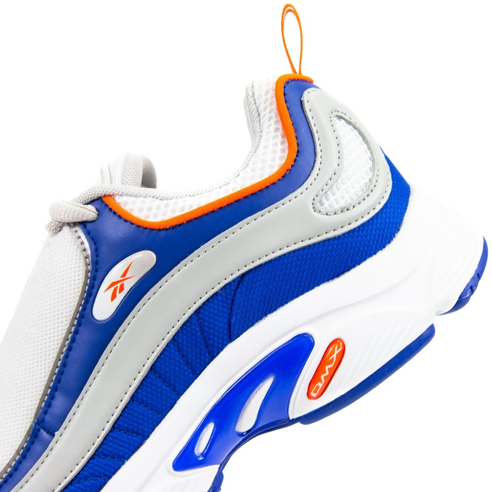 Daytona DMX (White/Blue Move/Grey/Lava)
