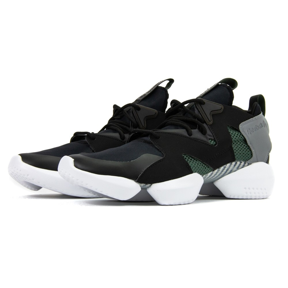 3D OP. LITE (Black/Chalk Green/Grey)