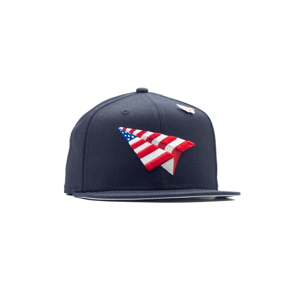 American Dream Crown (Navy)