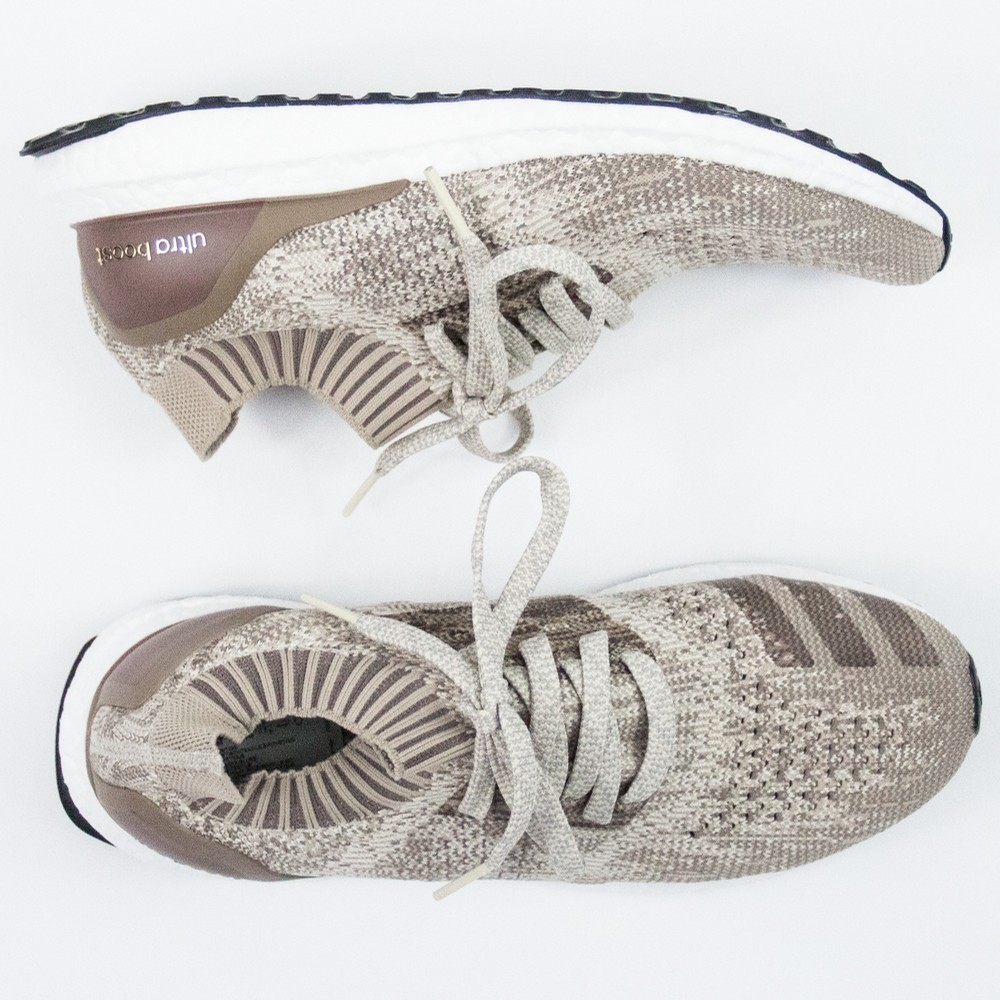 Adidas UltraBOOST Uncaged (Clear Brown)
