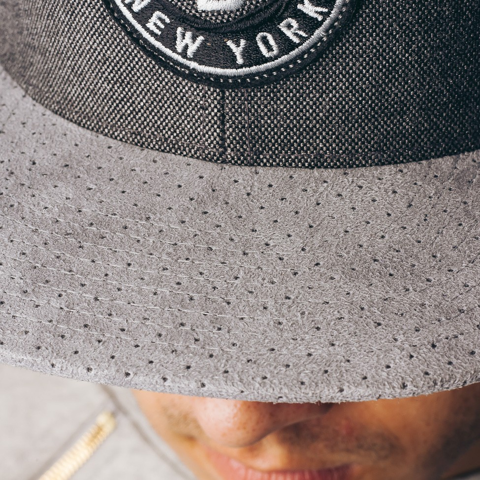 Brooklyn Nets (Perforated)