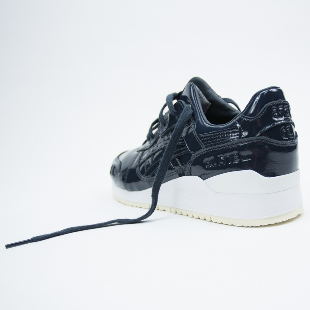Asics Gel-Lyte III Patent (Indian Ink/Indian Ink)