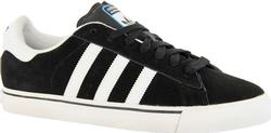 Campus Vulc (Black/Running White/Pool)