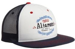 A-One Trucker Hat (Navy)