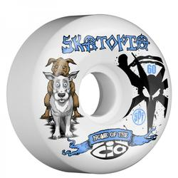 Skatopia Style SPF Wheel