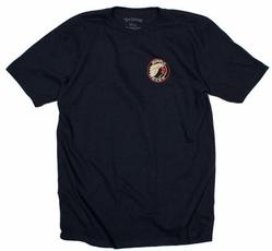 Trade S/S Tee (Navy)