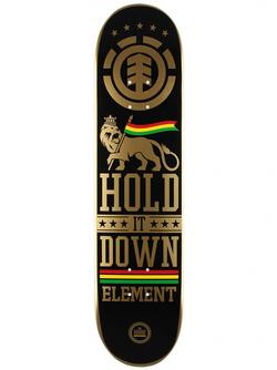Hold It Down Deck