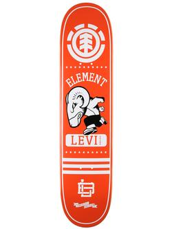 Levi Varsity Deck