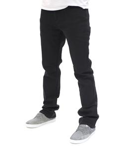 Panda Pant (Black)