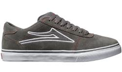 Manchester Select (Grey Suede)