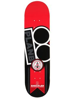 Sheckler Contest Deck