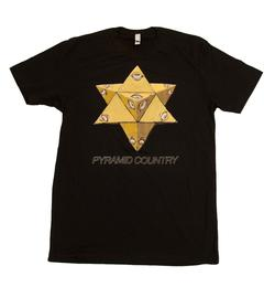 All Seeing Eye Premium Tee (Black)