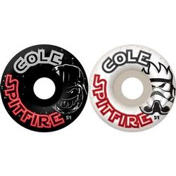 Cole Darkside Mash-Up Wheels