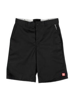 Vans X Red Kap Work Short (Black)