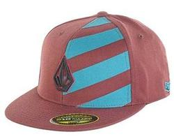 2Stone 210 Fitted Hat (Brick)