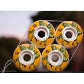 Cowtown Button Wheels
