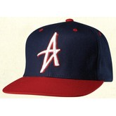 Decades Starter (Navy/Red)