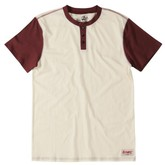 McTucker Henley Tee (Natural)