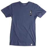Molitiv S/S Tee (Dusty Blue)