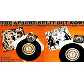 Apache Split 7 Inch