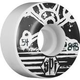 Blackout SPF Wheels