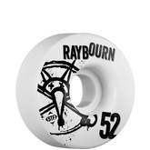 Raybourn Numbers STF Wheels
