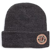 Rival Beanie (Heather Grey)