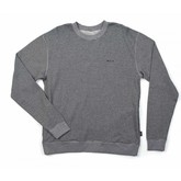 Partisan Sweatshirt (Grey/Black)