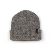 The Heist Beanie (Olive Heather)